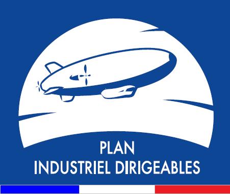 Plan industriel dirigeables